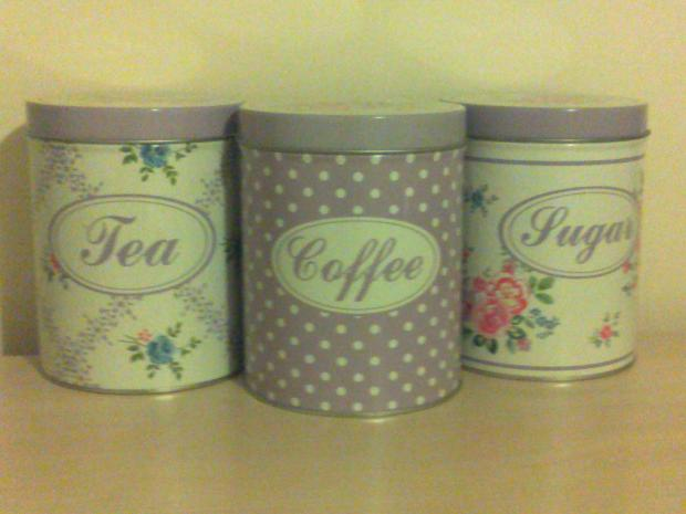 Lost without all of these but I love the Cath Kidston feel to these! =)
