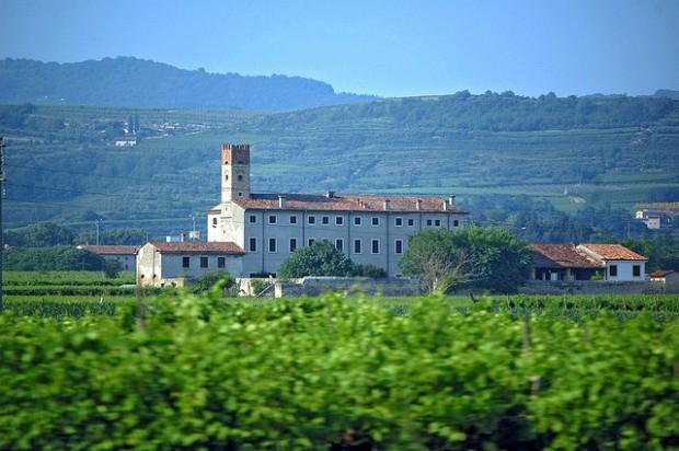 verona countryside