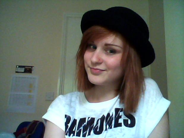 new hat2