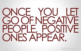 Negative-People