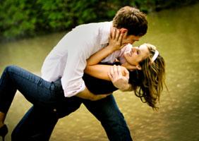 Romance isn't just sex.