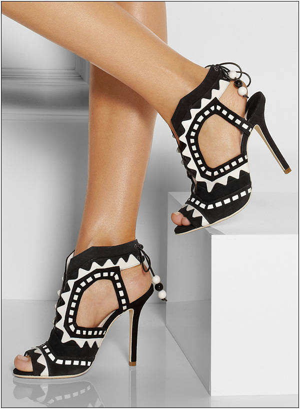Sophia-Webster-Riko-Cutout-Patent-Leather-and-Suede-Sandals