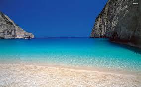 le greek beach