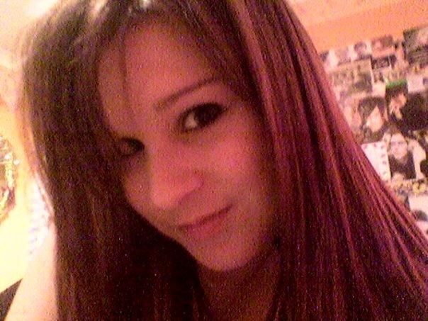 Me at age 16